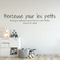 Berceuse Academie & Dormir - Berceuse pour les petits – Musique ambiance pour bercer votre bébé, douce et calme artwork