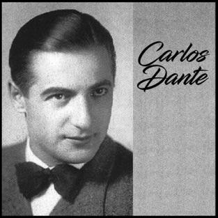Carlos Dante – Carlos Dante
