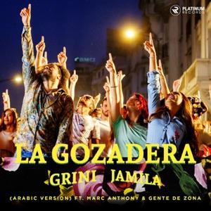 La Gozadera (feat. Marc Anthony & Gente de Zona) [Arabic Version] - Single Mp3 Download