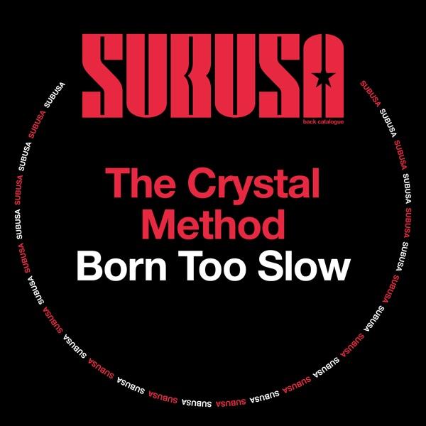 Born Too Slow - Single