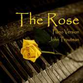 The Rose (Piano Version)