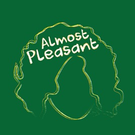 Almost Pleasant - EP by Kyle Falconer
