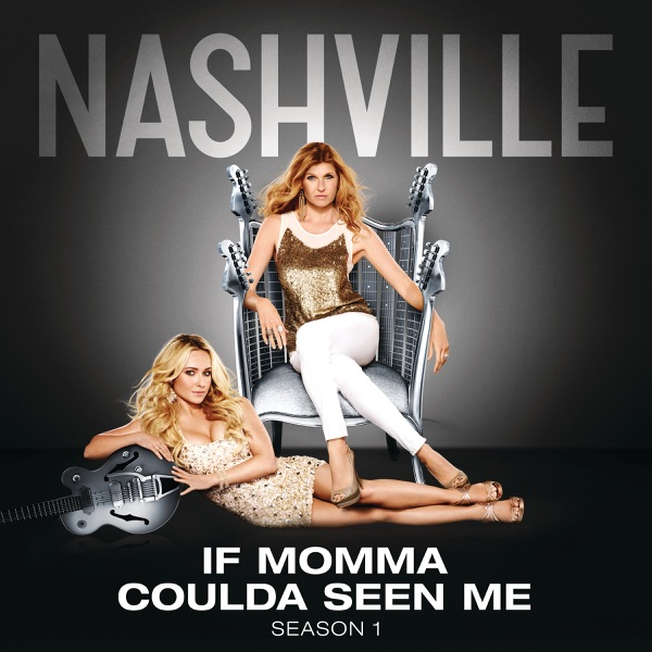 If Momma Coulda Seen Me (feat. Sam Palladio) - Single