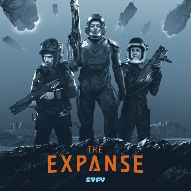 Expanse Season 3