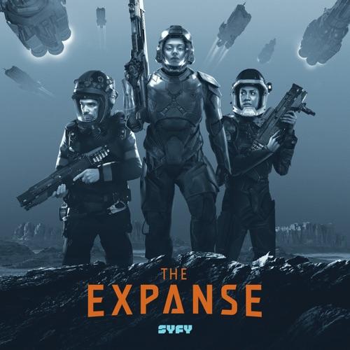 The Expanse, Season 3 image