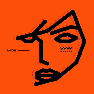 Favor - Vindata, Skrillex & NSTASIA song