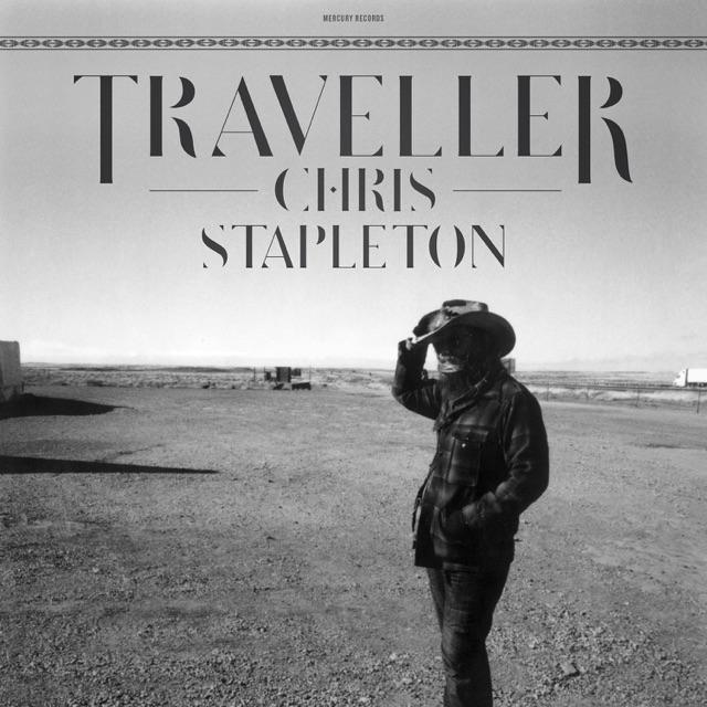 Chris Stapleton - Parachute