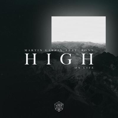 High on Life (feat. Bonn) - Single MP3 Download