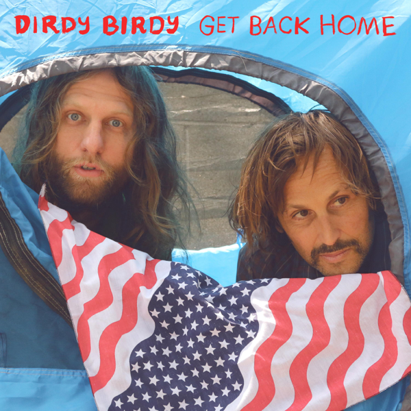 ‎Get Back Home - EP by Dirdy Birdy