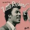 The Very Best of Little Richard ジャケット写真