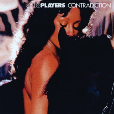 Contradiction (Expanded Edition) - Ohio Players