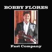 Bobby Flores - Make Room for the Blues