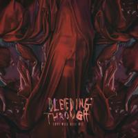 Bleeding Through - Love Will Kill All artwork
