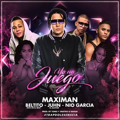 Yo No Juego (feat. Beltito, Juhn & Nio Garcia) - Single MP3 Download