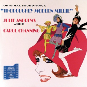 André Previn & Orchestra - Exit Music: Jazz Baby / Jimmy / Thoroughly Modern Millie