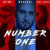 Massari & Kay One - Number One (feat. Tory Lanez) Grafik