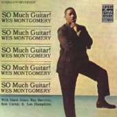 Wes Montgomery - Cotton Tail
