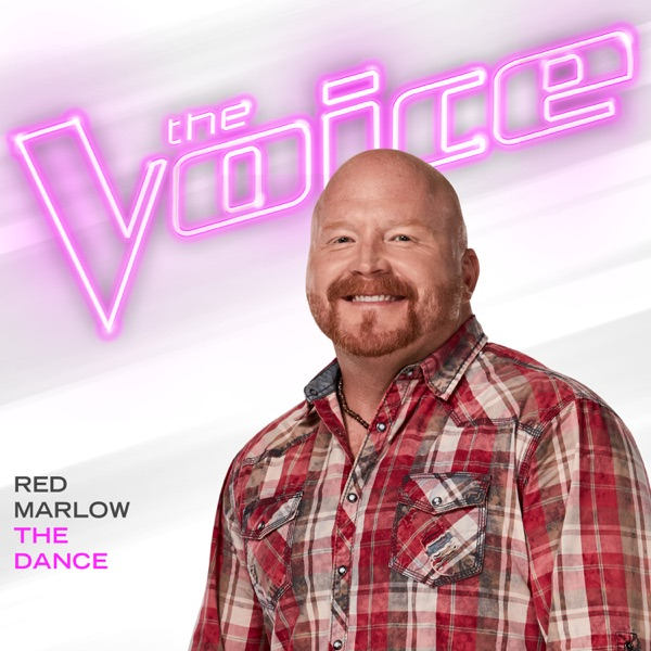 The Dance (The Voice Performance) - Single
