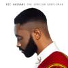 Ric Hassani - The African Gentleman (Deluxe Edition) artwork