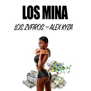 Los Mina (feat. Papi Trujillo, Cuban Bling & Alex Kyza) - Single Mp3 Download