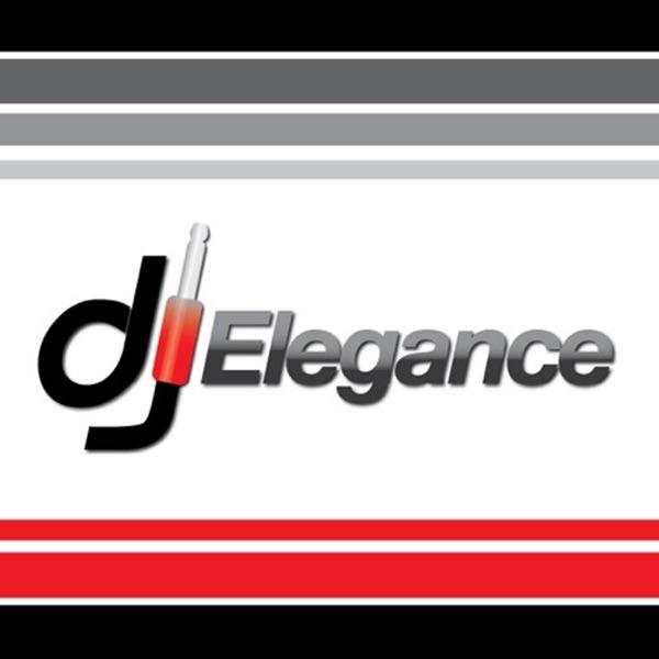 """THE """"DJ ELEGANCE"""" PODCAST"""