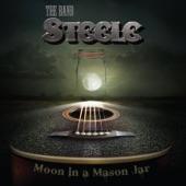 Moon in a Mason Jar artwork