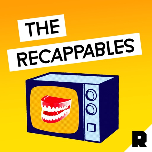 Cover image of The Recappables