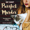 Nic Saint - Purrfect Murder: Mysteries of Max, Book 1 (Unabridged) artwork