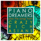 Can't Help Falling In Love Instrumental Piano Dreamers - Piano Dreamers