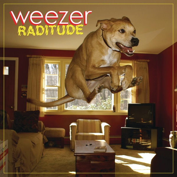 iTunes Pass: The Weezer Raditude Club Week 1 - Single