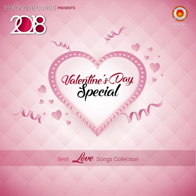 Valentine\'s Day Special - Best Love Songs Collection by Various ...