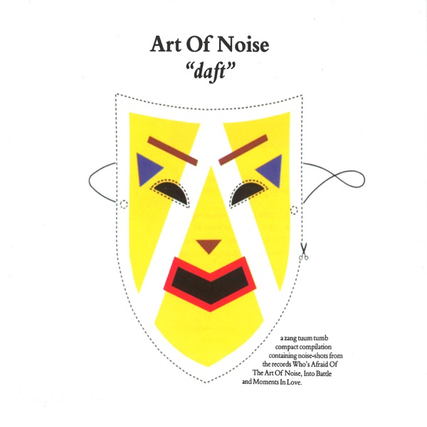 Art of Noise mit Close (To the Edit)