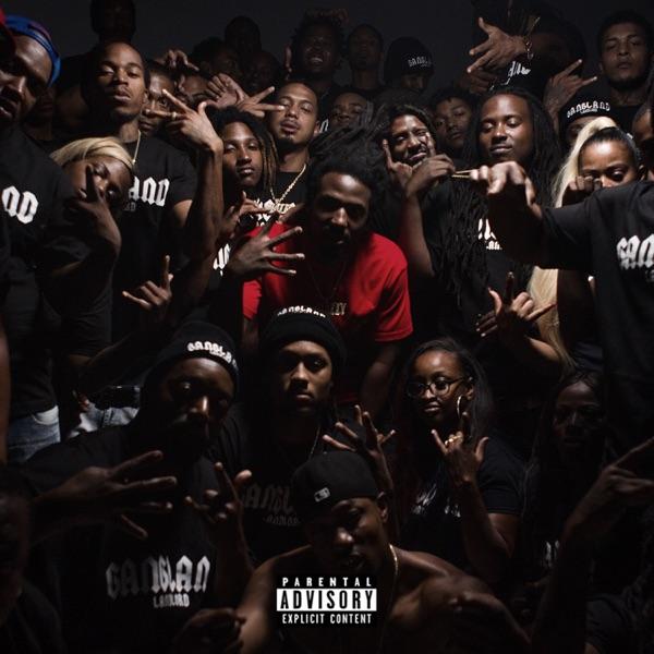 Gangland Landlord album image