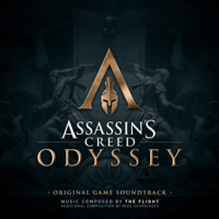 The Flight - Assassin's Creed Odyssey (Original Game Soundtrack) artwork