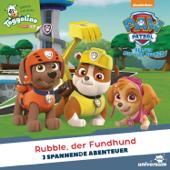 Hörspiel Folge 6: Rubble, der Fundhund