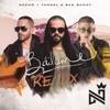 Báilame (Remix) - Single, 2017