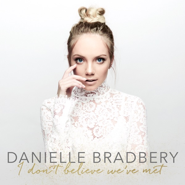 I Don't Believe We've Met album image