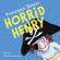 Francesca Simon - Horrid Henry