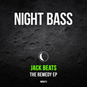 The Remedy  EP-Jack Beats