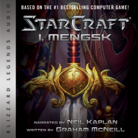StarCraft: I, Mengsk (Unabridged) audiobook