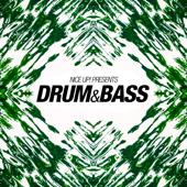 NICE UP! Presents Drum & Bass