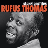 Rufus Thomas - Funky Hot Grits
