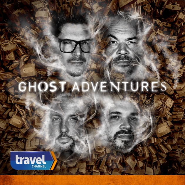 Ghost Adventures Vol 19 On Itunes