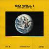 Hillsong UNITED - So Will I (100 Billion X) [Baxter House III] artwork