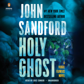 Holy Ghost: A Virgil Flowers Novel (Unabridged) - John Sandford mp3 download