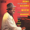 Count Basie and His Orchestra, Joe Williams & Lambert, Hendricks & Ross - Sing Along with Basie  artwork