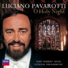 O Holy Night (with bonus tracks), Luciano Pavarotti