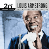 Louis Armstrong - 20th Century Masters: The Best Of Louis Armstrong - The Millennium Collection  artwork