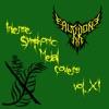 Intense Symphonic Metal Covers, Vol. 11 ジャケット写真