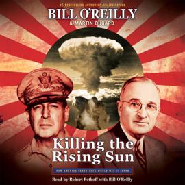Killing the Rising Sun audiobook